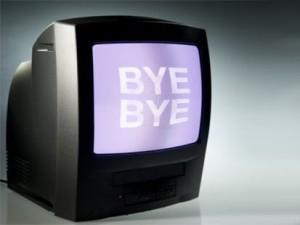 tv analógica